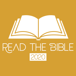 Read the Bible 2020
