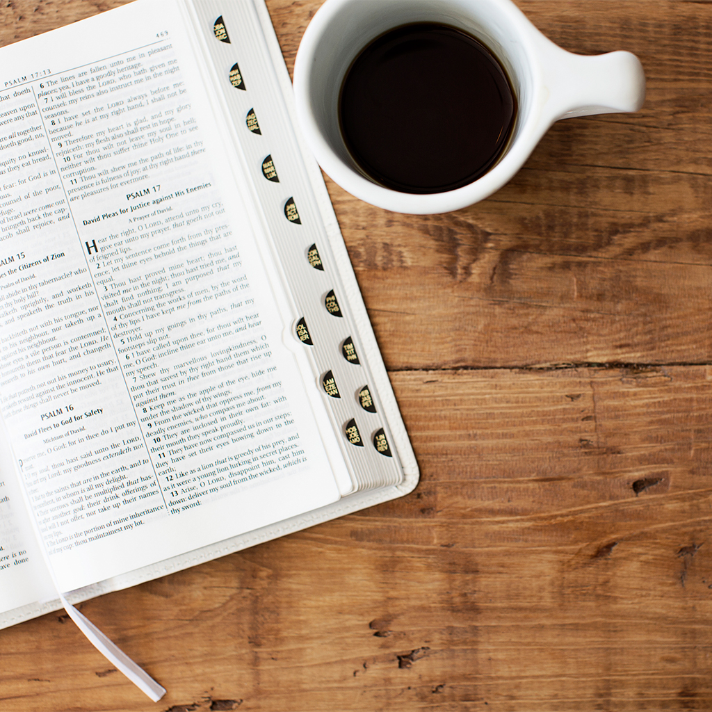 Two-Year Bible Reading Plan