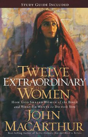 12 Extraordinary Women (Women's Summer Study)