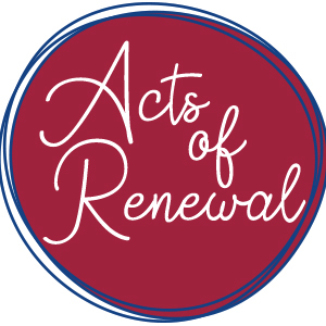 Acts of Renewal Marriage Event