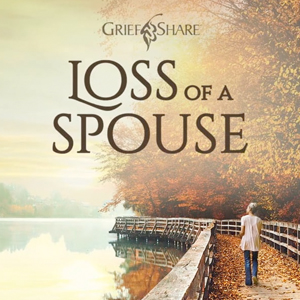 GriefShare: Loss of a Spouse