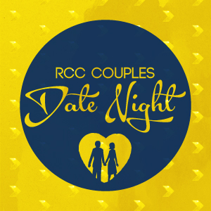 RCC Couples Date Night